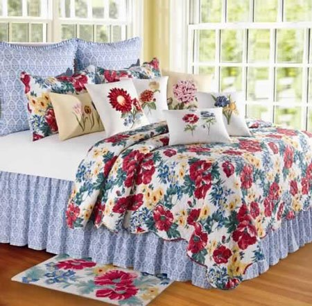 Madeline Twin Quilt