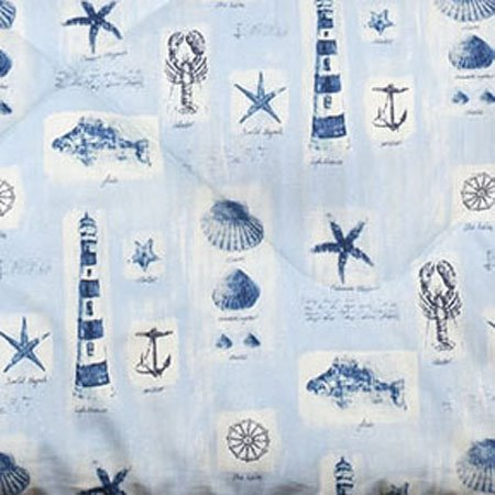 Belize Fabric (Sold by the yard, non-returnable)