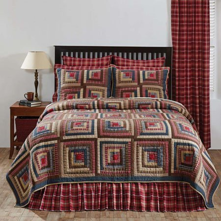 Braxton Luxury King Quilt 105x120