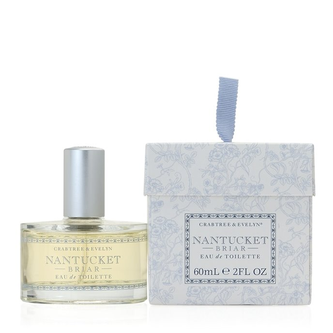 Nantucket Briar Eau de Toilette by Crabtree & Evelyn (60ml)