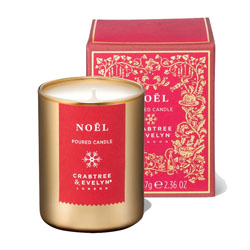 Noel-Mini Candle by Crabtree & Evelyn