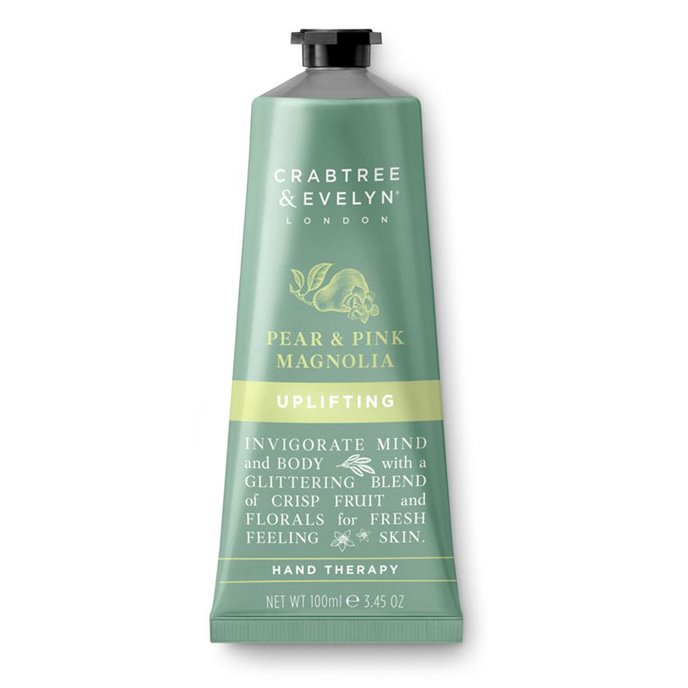 Crabtree & Evelyn Pear & Pink Magnolia Hand Therapy (100g)
