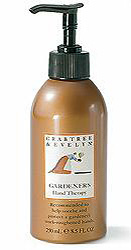 Crabtree Evelyn Gardeners Hand Therapy Lotion P C Fallon
