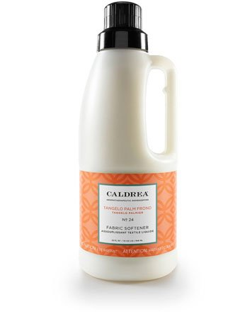 Caldrea Tangelo Palm Frond Fabric Softener