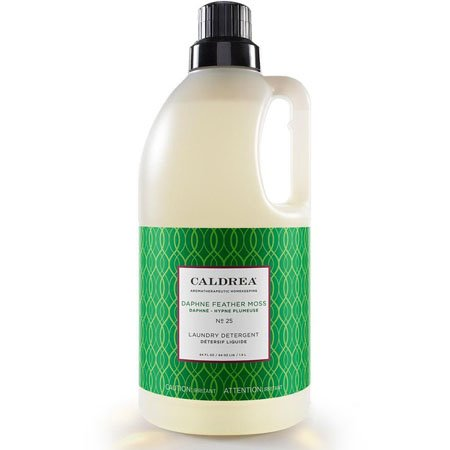 Caldrea Daphne Feather Moss Laundry Detergent