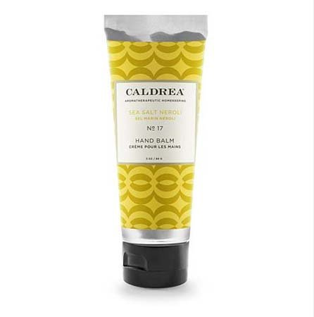 Caldrea Sea Salt Neroli Hand Balm