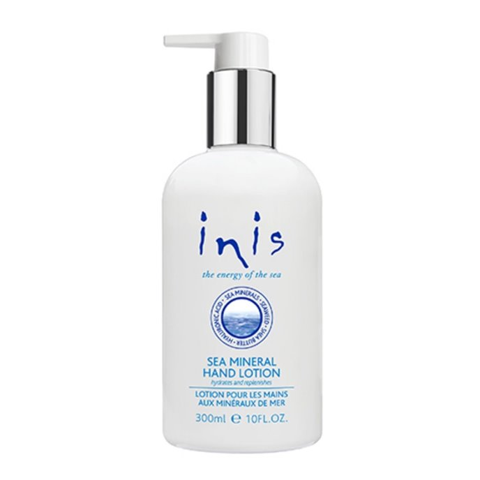 Inis Energy of the Sea - Sea Mineral Hand Lotion - P. C. Fallon Co.