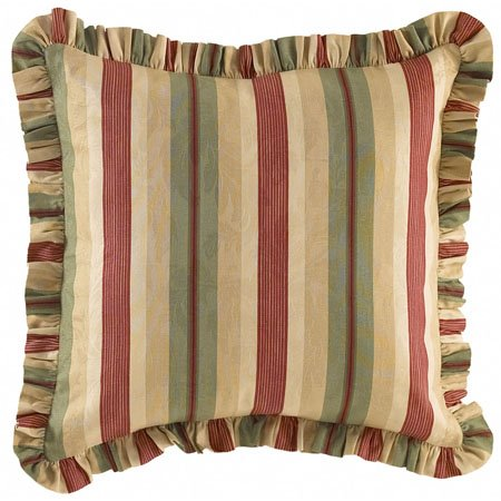 Laurel Springs Euro Sham