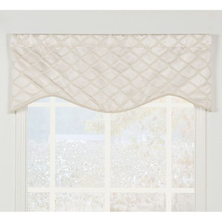 Marquis Diamond Shaped Valance