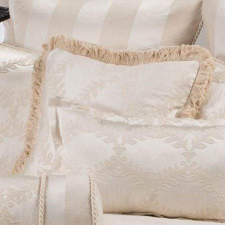Marquis Square Accent Pillow
