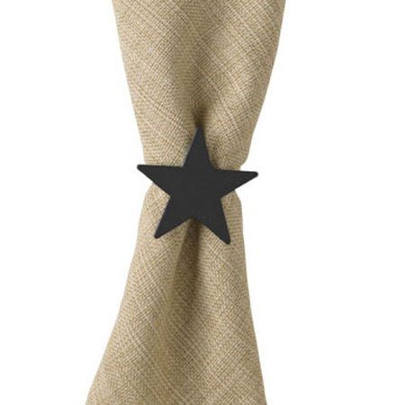 Star Napkin Ring
