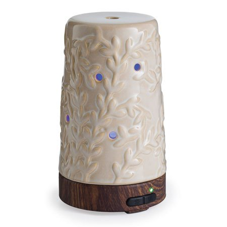 Essential Oil Diffuser Flourish by Airomé