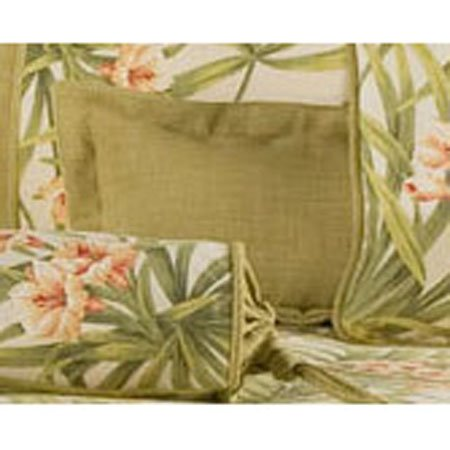Sea Island Rectangular Accent Pillow