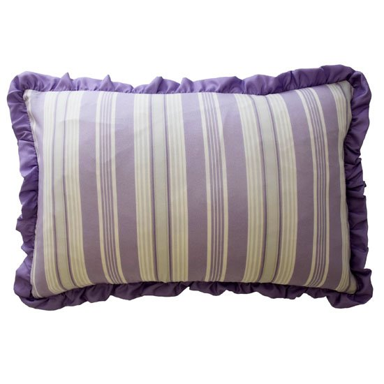 Waverly Kids Ipanema Striped Decorative Pillow