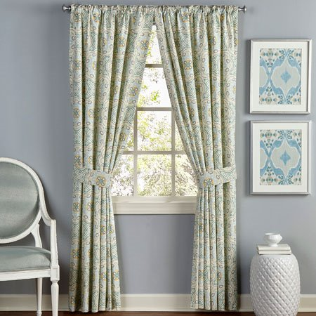 Waverly Astrid Window Valance