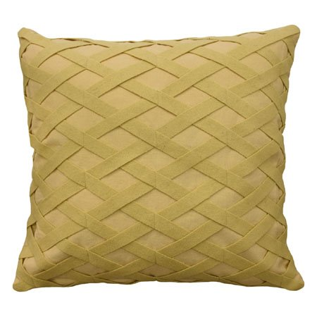 Waverly Sanctuary Rose 18 inch Square Decorative Accessory Pillow