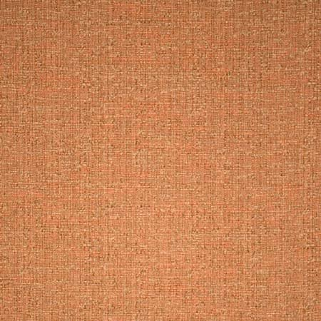 La Selva Black Orange Mist Woven Fabric (Non-returnable)
