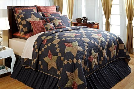 Arlington Luxury King Quilt
