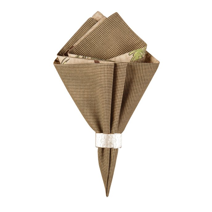 Woodland Retreat Napkin