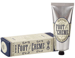 Caswell Massey Dr. Hunter Foot Comfort Creme (2.5 oz.)