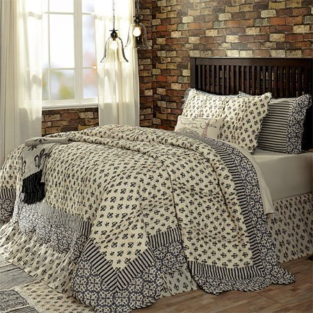 Elysee King Quilt Set