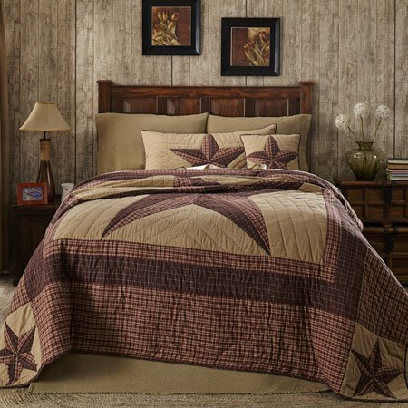 Landon Luxury King Quilt
