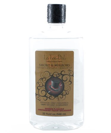 La Tee Da Fuel Fragrance Smoke & Mirrors (32 oz.)