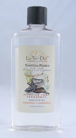 La Tee Da Fuel Fragrance Tahitian Pearls (16 oz.)