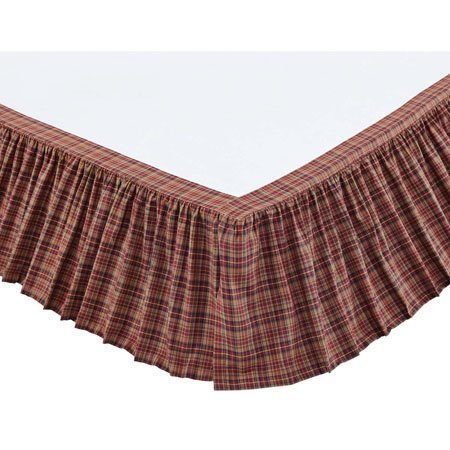 Parker Twin Bed Skirt 39x76x16