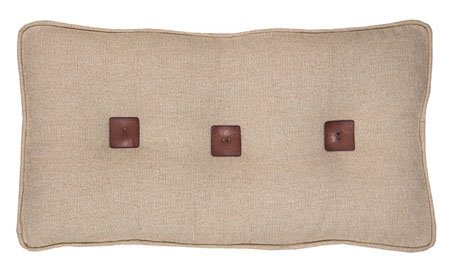 Salazar Large Breakfast Pillow