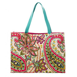 Spartina 449 Salt Meadow Market Tote
