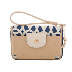 Spartina 449 Tybrisa Multi Phone Wallet