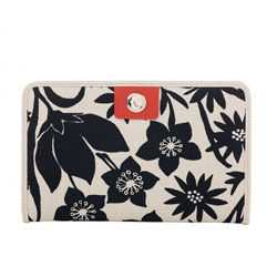 Spartina 449 Privateer Snap Wallet