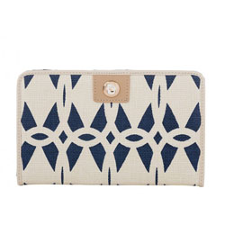 Spartina 449 Tybrisa Snap Wallet