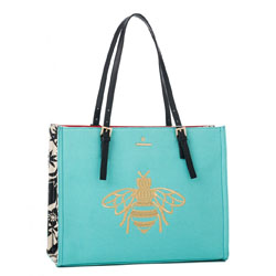 Spartina 449 Privateer Sand Tote