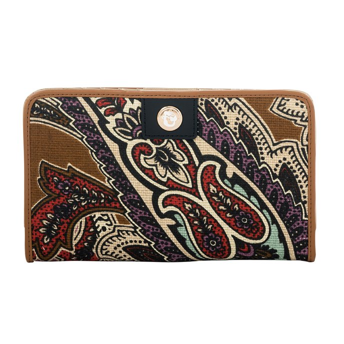 Cora Snap Wallet by Spartina 449