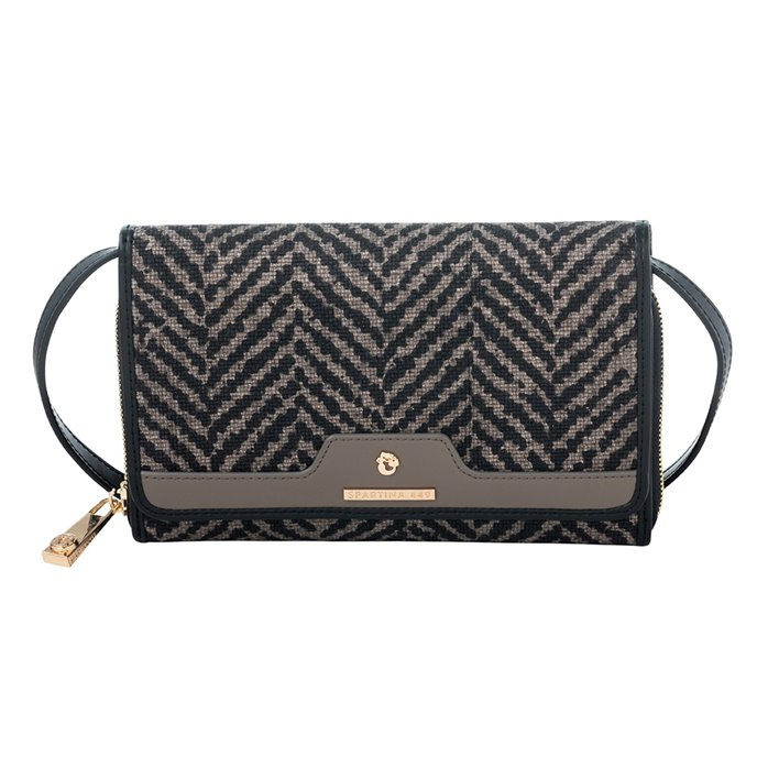 Spartina 449 Lorelei Clutch Wallet Crossbody at P. C. Fallon Co.