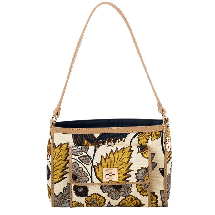 Yemaya Ella Shoulder with Pocket Wallet by Spartina 449 | P. C. Fallon Co.
