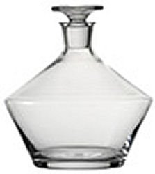 Schott Zwiesel Pure Whiskey Decanter with Stopper