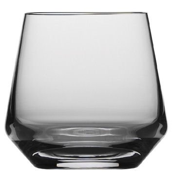Schott Zwiesel Tritan Pure Whiskey Glass Set of 6