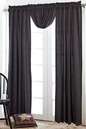 Arlington Balloon Valance