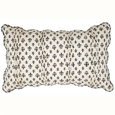 Elysee Luxury Sham 21 x 37