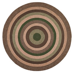 Barrington Jute Rug 8' Round
