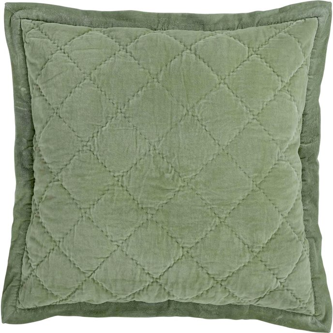 Lydia Sea Glass Euro Sham