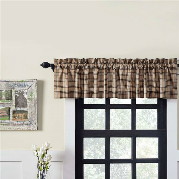 Sawyer Mill Valance (16L x 72W)