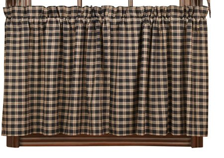 Bingham Star Plaid Tiers 24 x 36