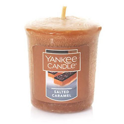 Yankee Candle Salted Caramel Votive