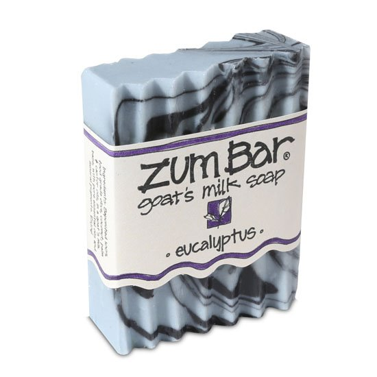 Zum Bar Eucalyptus Soap (3 oz.)