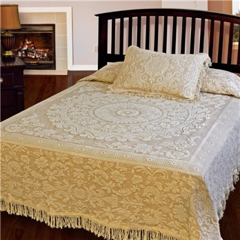Bates Style Bedspreads