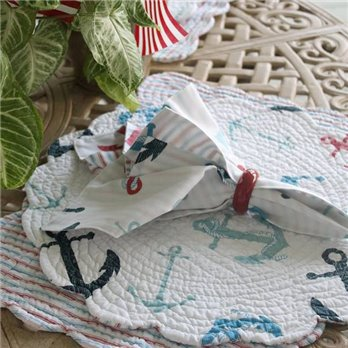 Placemats & Table Linens